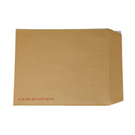 Cardboard Envelopes and Mailers