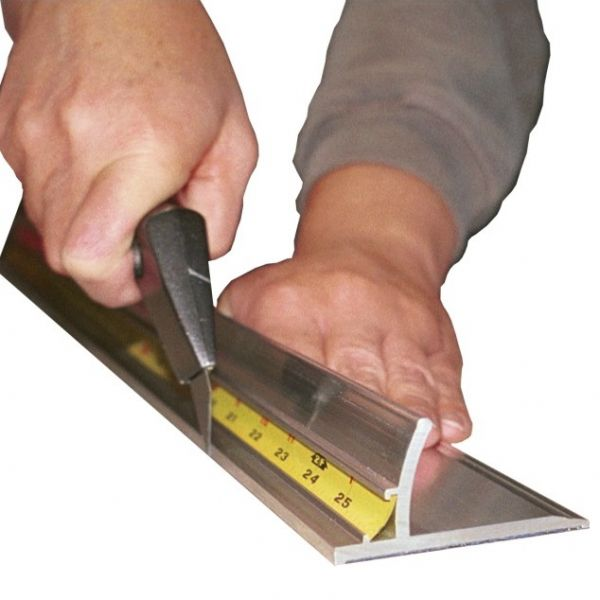 Straight Edges and Rulers