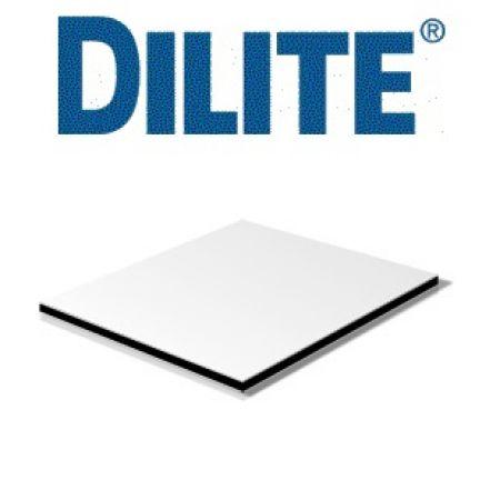 3mm Dilite Coloured Aluminium Composite Sheet Acm