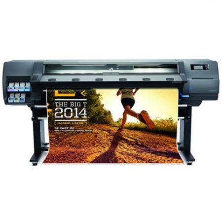 HP Large Format Printers